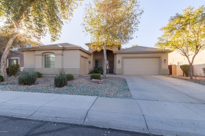 13307 W ROVEY Avenue, Litchfield Park, AZ 85340