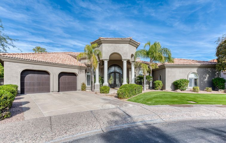 11460 E MISSION Lane, Scottsdale, AZ 85259