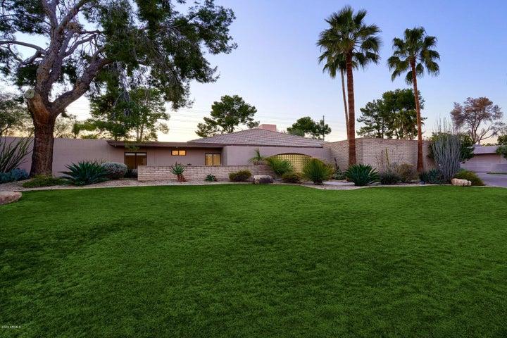 9834 N 48TH Place, Paradise Valley, AZ 85253