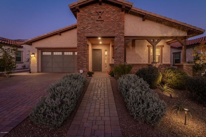 4897 N 207TH Lane, Buckeye, AZ 85396