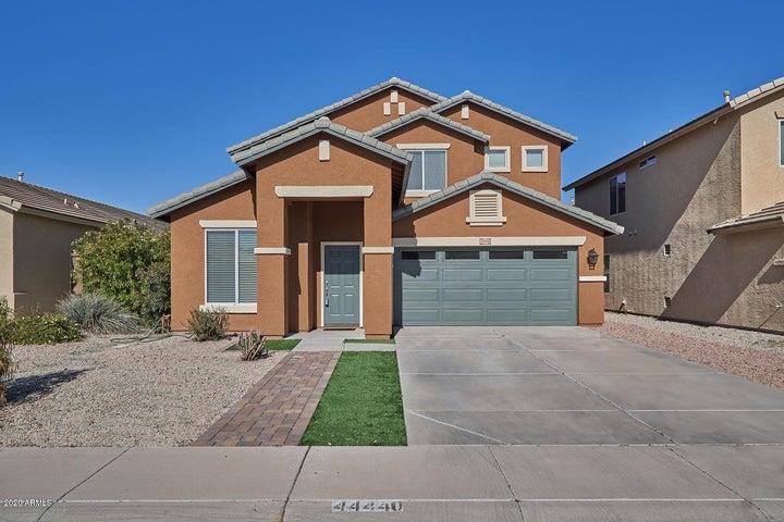 44440 W PALMEN Drive, Maricopa, AZ 85138