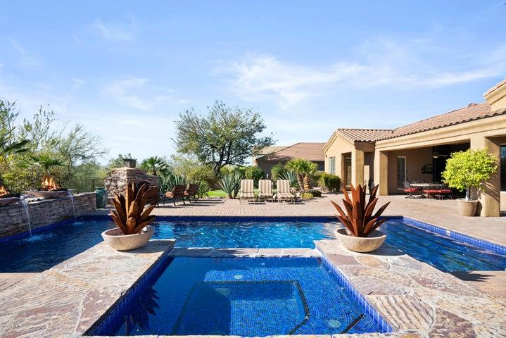 12065 E WETHERSFIELD Drive, Scottsdale, AZ 85259