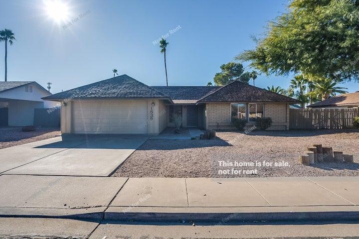 1539 W NOPAL Avenue, Mesa, AZ 85202