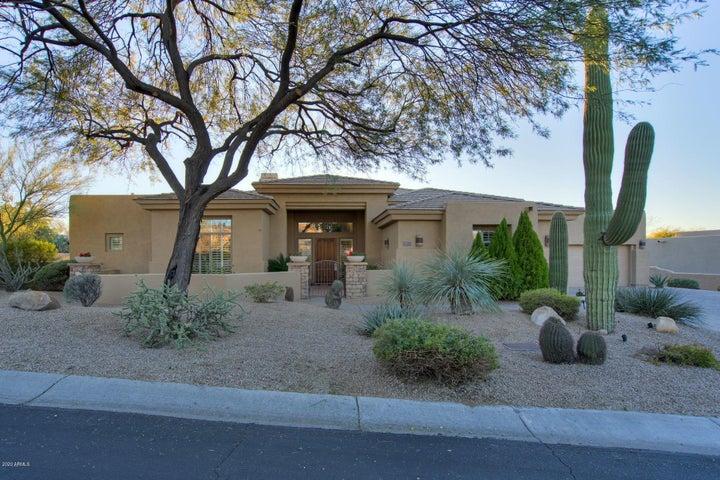 9741 E PEAK VIEW Road, Scottsdale, AZ 85262