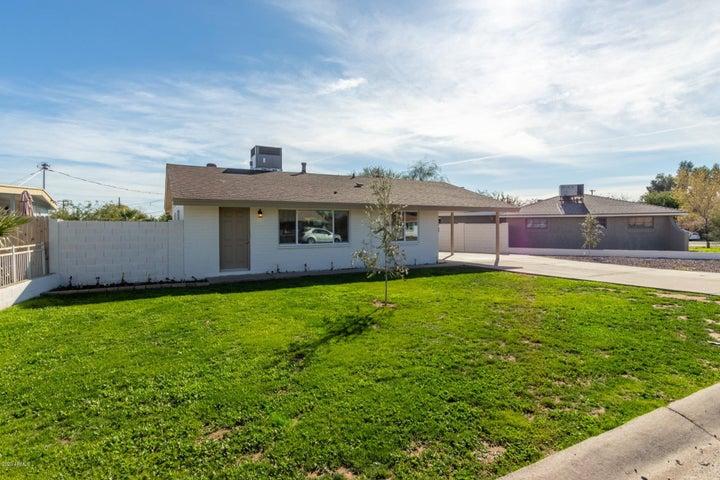 4637 N 29TH Avenue, Phoenix, AZ 85017