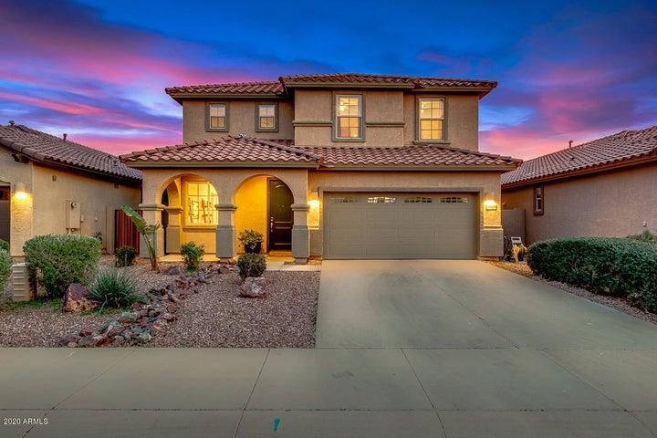 3909 E BLUE SPRUCE Lane, Gilbert, AZ 85298