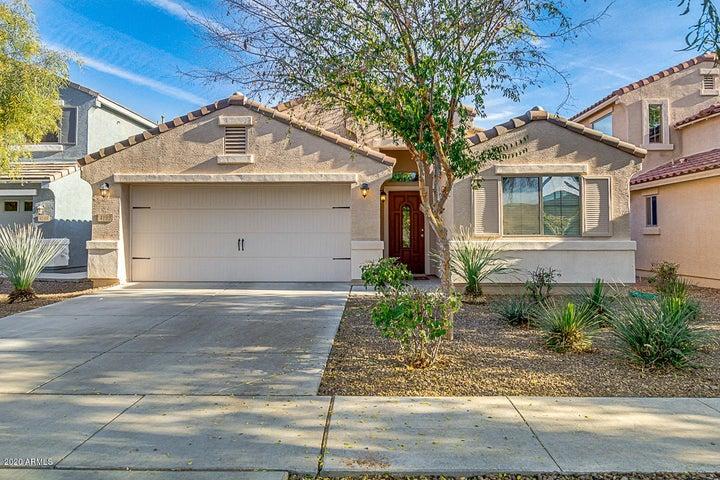 4192 E SANDY Way, Gilbert, AZ 85297