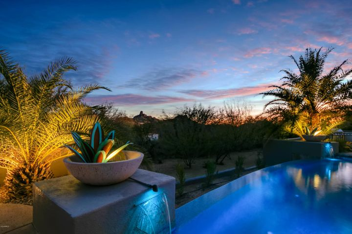 9881 E QUARRY Trail, Scottsdale, AZ 85262