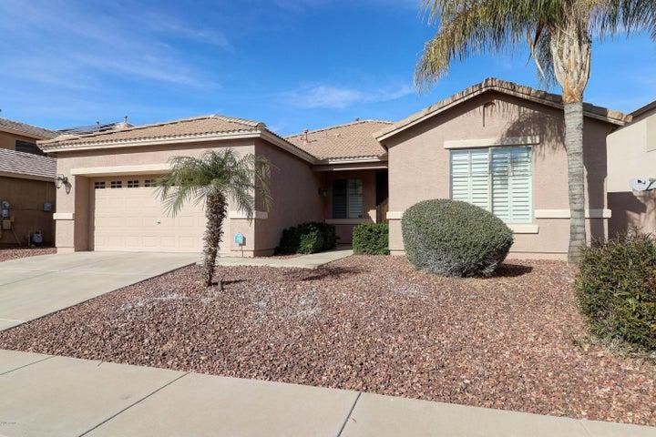 5930 W Charlotte Drive, Glendale, AZ 85310