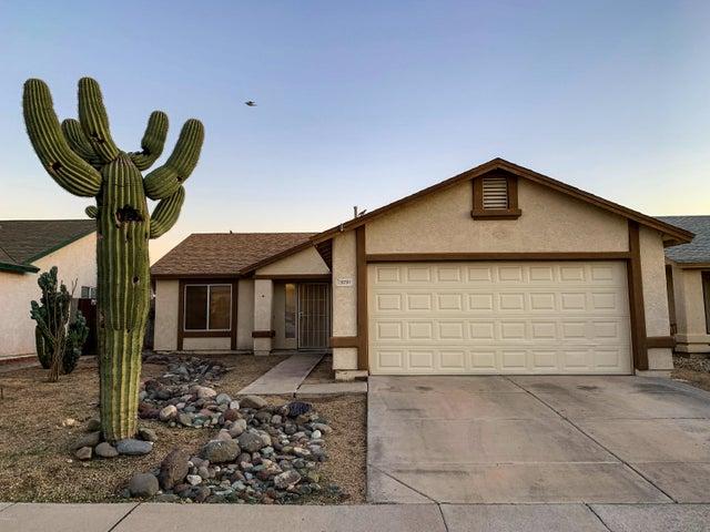 3731 W FIREHAWK Drive, Glendale, AZ 85308