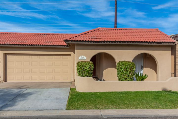 7846 E PECOS Lane, Scottsdale, AZ 85250