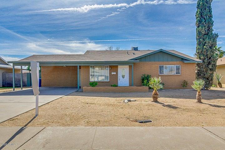 1849 E WATSON Drive, Tempe, AZ 85283
