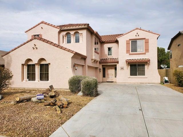 11582 W YUMA Street, Avondale, AZ 85323