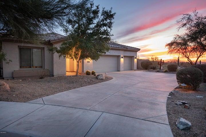 11441 E Blanche Drive, Scottsdale, AZ 85255