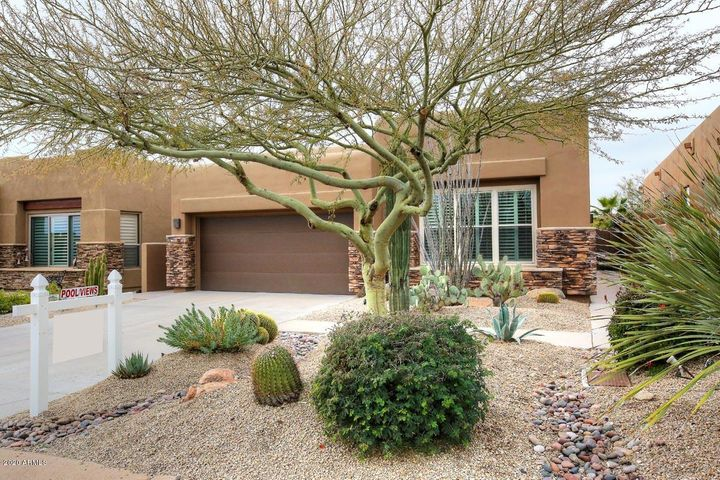 9604 E CHUCKWAGON Lane, Scottsdale, AZ 85262
