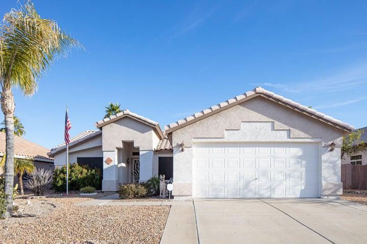 10638 E EL MORO Avenue, Mesa, AZ 85208
