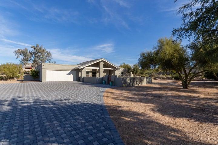 9432 E QUAIL Trail, Carefree, AZ 85377
