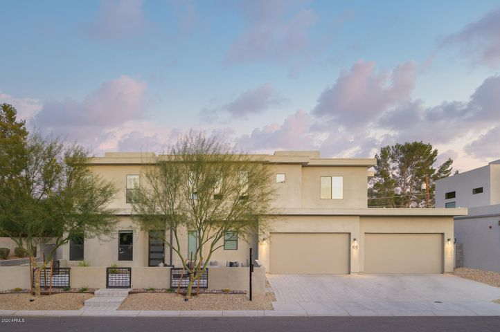3419 N 62ND Street, Scottsdale, AZ 85251