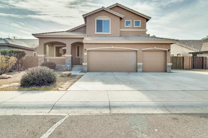 11213 W MONTE VISTA Road, Avondale, AZ 85392