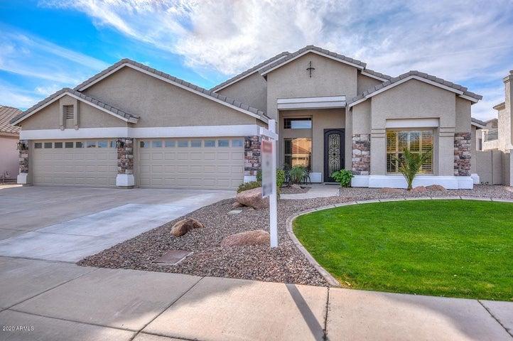 6983 W QUAIL Avenue, Glendale, AZ 85308