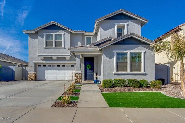 3510 N Los Alamos, Mesa, AZ 85213