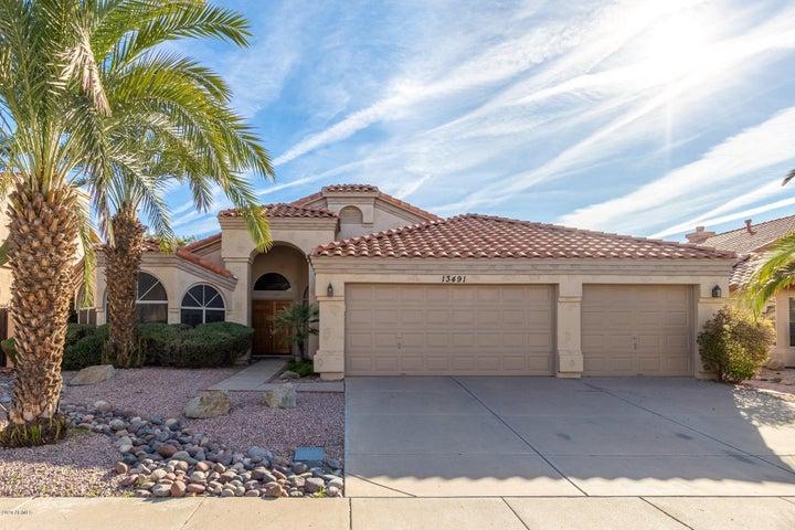 13491 N 95TH Way, Scottsdale, AZ 85260