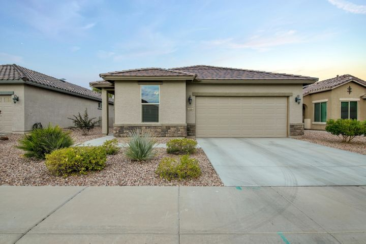 22928 W MOONLIGHT Path, Buckeye, AZ 85326