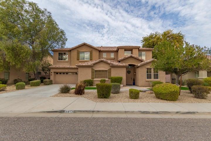 2412 W BAJADA Road, Phoenix, AZ 85085