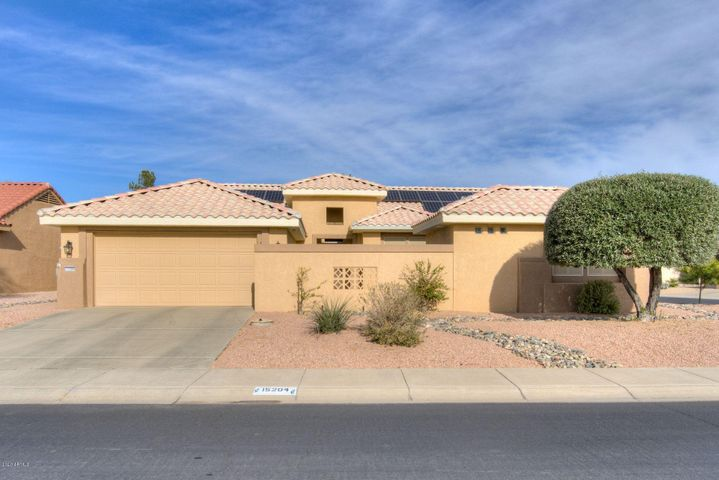 15204 W VIA MONTOYA, Sun City West, AZ 85375