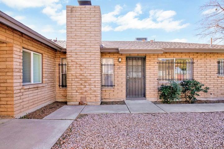 6409 S KENNETH Place, C, Tempe, AZ 85283