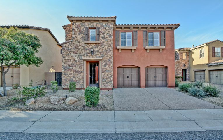 3981 E SANDPIPER Drive, Phoenix, AZ 85050