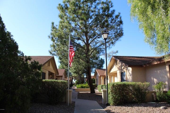 310 N 65TH Street, 14, Mesa, AZ 85205