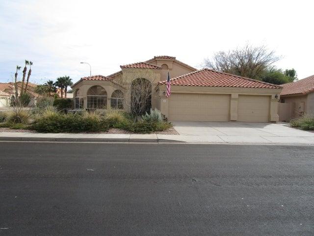 4613 W CARLA VISTA Drive, Chandler, AZ 85226