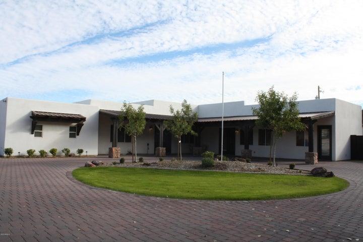 3475 S 159th Street, Gilbert, AZ 85297