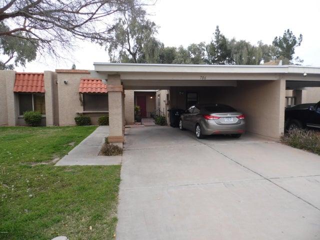 706 E COLGATE Drive, 30, Tempe, AZ 85283