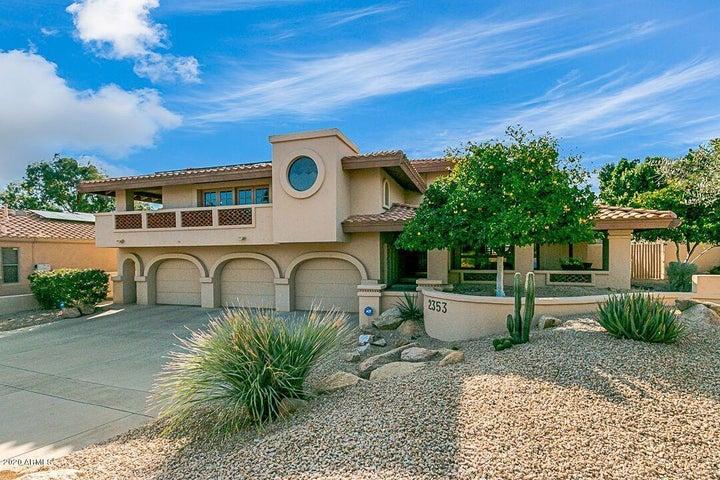 2353 E CHERYL Drive, Phoenix, AZ 85028