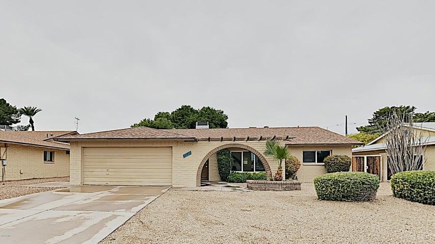7226 S LA ROSA Drive, Tempe, AZ 85283