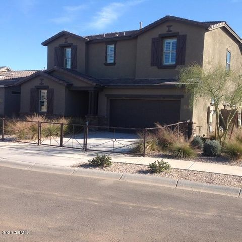 23143 E VIA DEL ORO E, Queen Creek, AZ 85142