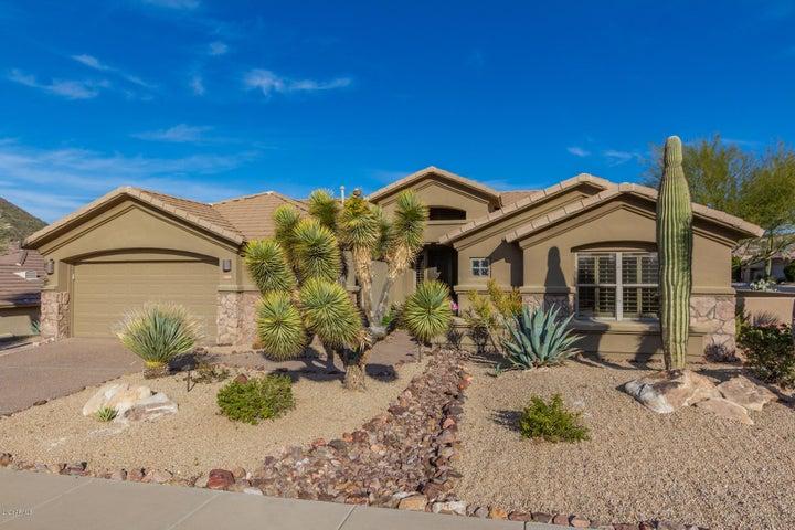 14818 E Lookout Ledge, Fountain Hills, AZ 85268