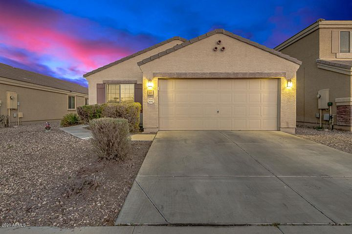 5267 S 239TH Lane, Buckeye, AZ 85326