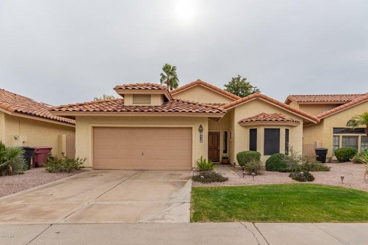 9135 E POINSETTIA Drive, Scottsdale, AZ 85260