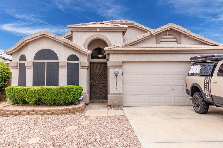 2419 E MORROW Drive, Phoenix, AZ 85050