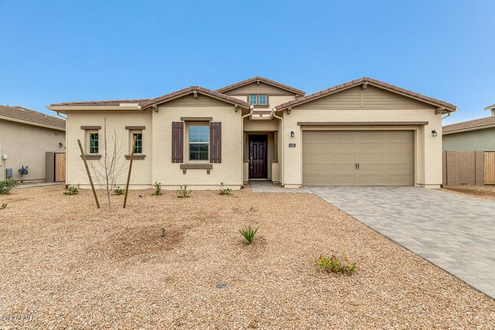 1121 E KENSINGTON Road, Gilbert, AZ 85297