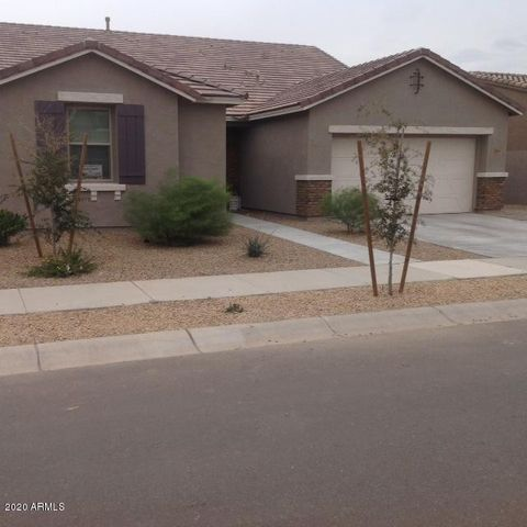23119 E Calle De Flores, Queen Creek, AZ 85142
