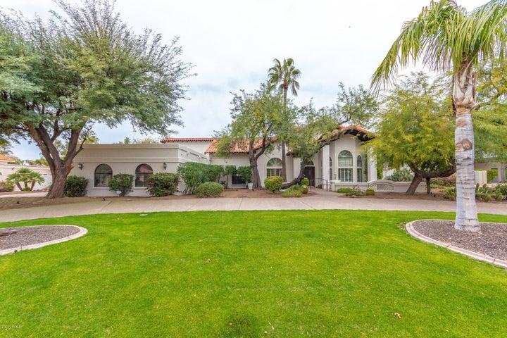 10742 E FANFOL Lane, Scottsdale, AZ 85258