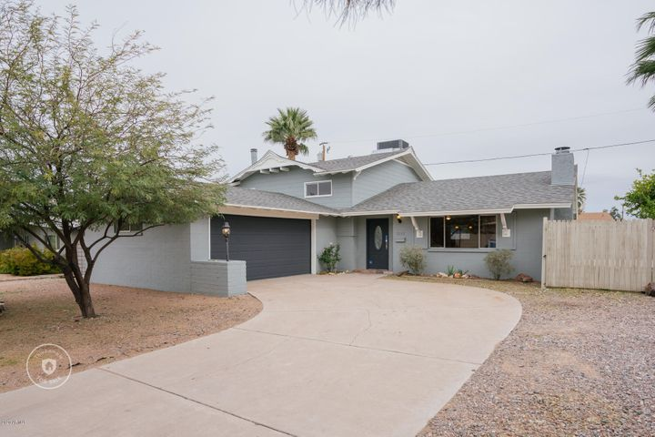 3907 E BECKER Lane, Phoenix, AZ 85028