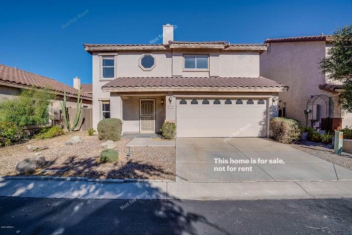 8918 E SHANGRI LA Road, Scottsdale, AZ 85260