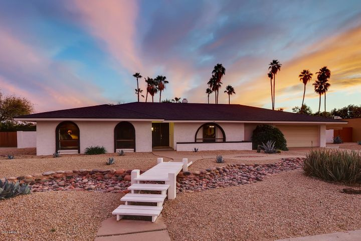 5409 E CORRINE Drive, Scottsdale, AZ 85254