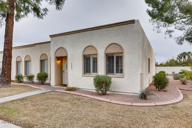 5862 N 83RD Street, Scottsdale, AZ 85250