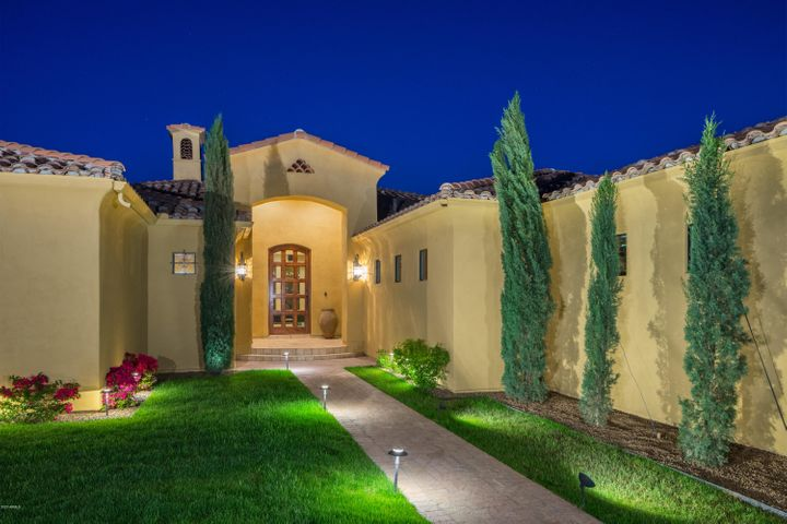 46519 N 41ST Drive, New River, AZ 85087